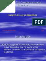 Manual Proteus c8