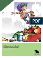 el guerrero de la salud, la aventura de comer bien.PDF