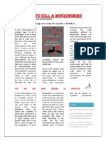 20th century novel article