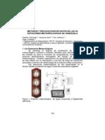 III.2 Métodos y Recolección de Datos de Las 36 Estaciones Meteorológicas de Venezuela