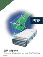 Centrala de Tratare Aerului at Pico GB