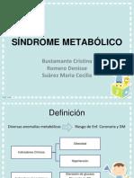 Sx Metabolico