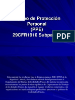 RIT PPE(Spanish) OSHA Reviewed
