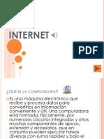 Actividad14B Internet PowerPoint