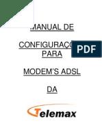 Manual de Modems