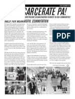 DPA Newsletter Fall 2014