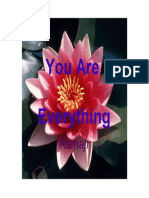 You Are Everything by Ramaji