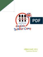 Summer Camp 2014-Fabulous Stories (2)