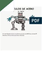 Los Robots de Tercero
