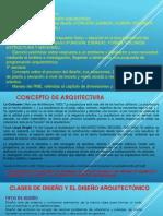 Clases de Arquitectura [Autoguardado]