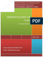 Ambientalismo en Cuba.docx