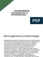 2.-MICROORGANISMOS UTILIZADOS EN LA BIOTECNOLOGIA (II S).pptx