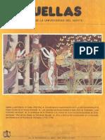 Dos Cuentos Guayú - Revista Huellas