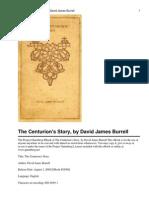 David James Burrell-The Centurion's Story