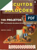 Circuitos & Soluções-  Volume  1