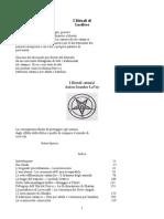 LaVey - I Rituali Satanici (Traduzione) (1)