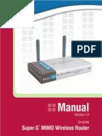 Manual 1583