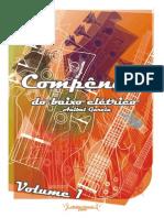 Compendio Do Baixo Elétrico - Anibal Garcia