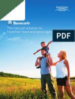 Benecarb Brochure