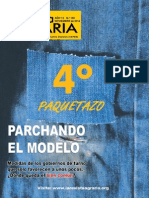 La Revista Agraria 168, Noviembre 2014 (texto completo)