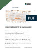 Introducción a La Web 2 0