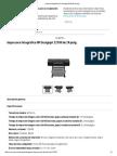 Impresora Fotográfica HP Designjet Z2100 de 24 Pulg