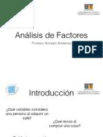 Ana Lisis de Factores PDF