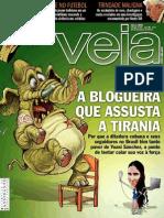 Revista Veja nº 2310  (27.02.2013)