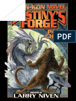 Destiny's Forge - Niven, Larry