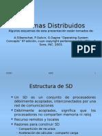 Sistemas Operativos Tema 5 Sección Crítica y Bloqueos Mutuos en Ambientes Distribuidos