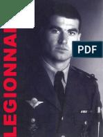 Legionnaire - Milorad Ulemek (English Edition)
