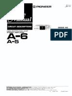 Pionner A-6