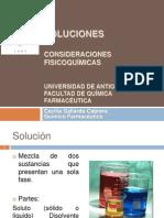 4 Soluciones. Conceptos fisicoquímicos 2014.pptx