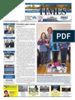 November 28, 2014 Strathmore Times