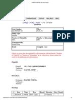 Virginia Courts Case Information System Case Number CL14000235-00