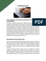 Periodismo Digital-Allyson Armijos T.