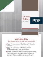 ph and buffers1
