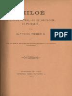 Chiloé - Alfredo Weber