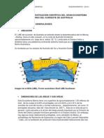 TRABAJO DE INVESTIGACION CIENTÍFICA DEL GRAN ECOSISTEMA MARINO DEL SUROESTE DE AUSTRALIA.docx