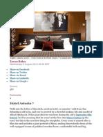 Top 10 Hotels, Hostels and Pensiones in San Sebastián, Spain