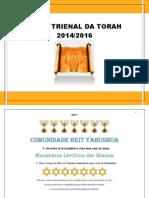 Ciclo Trienal 2014 a 2016 Super
