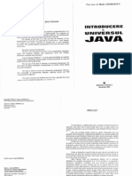 Introduce Re in Universul JAVA[RO][Horia Georgescu][Editura Tehnica - 2002]