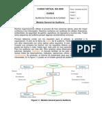 Modelo General Auditoria