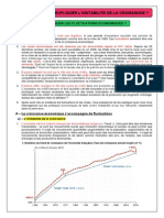 Les Fluctuations Économiques (Cours)