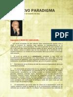 Un Nuevo Paradigma Alain Touraine Para Teoricos