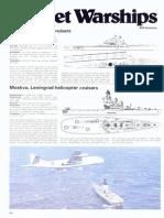 Soviet Warships