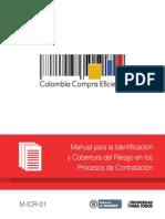 Cce Manual Riesgo Web