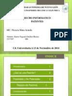 Patentes(1)