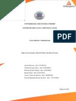 ATPS -Teorias da Administração (1).docx
