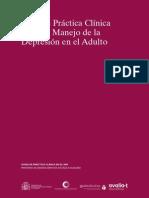 GPC 534 Depresion Adulto Avaliat Compl